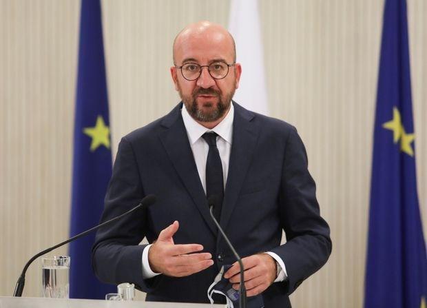 欧盟峰会推迟一周举行