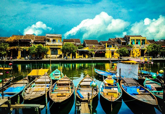 越南入围2020年世界旅游大奖提名名单