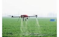 越南正式生产农用无人机