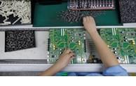 台湾和硕电子制造公司拟向越南投资10亿美元