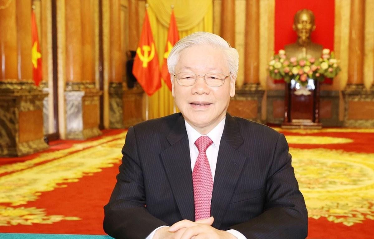 越南一向重视并希望有效发挥与联合国的全面合作关系