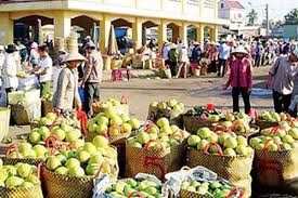 越南是中国在东盟的第一大贸易伙伴