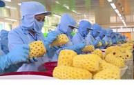 促进越南农产品和食品出口企业与外国伙伴的对接