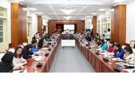 越南文体旅游部举行2020年第三季度例行记者会