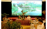 宁平省展开旅游促进推介活动