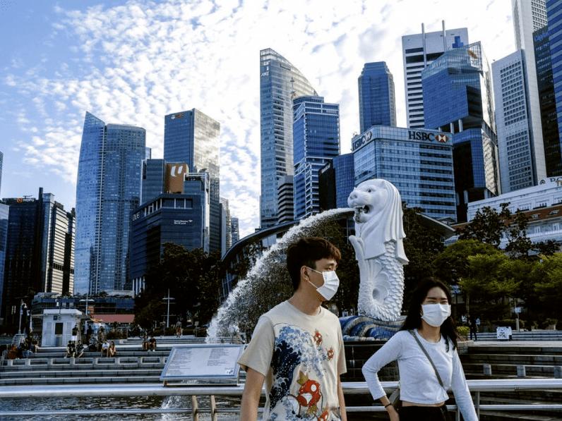 自10月8日起越南旅客可入境新加坡