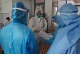 22日上午,越南新增一例境外输入性新冠肺炎确诊病例