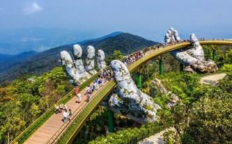 越南在亚洲实力指数排行榜上的排名继续上升