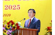越共中央直属企业第三次代表大会开幕