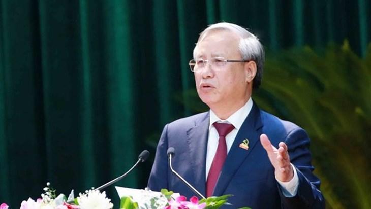 宁平省力争至2030年成为红河平原地区发展较好省份