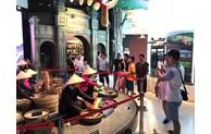 广宁省全力实现第四季度接待游客量达300万人次的目标