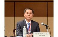 越南与巴拿马加强友好合作关系