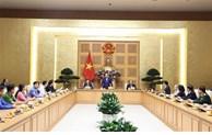 越南政府总理阮春福:传播越南人守望相助的人文关怀