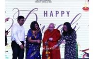 印度排灯节首次在胡志明市举办