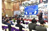 阮春福总理出席VssID-数字社会保险应用亮相仪式