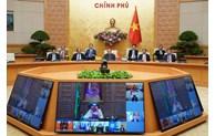 越南政府总理阮春福即将出席G20峰会
