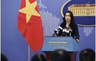 越南始终重视与柬埔寨的关系并把其放在特别优先位置