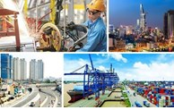 国际媒体对越南经济发展前景持乐观态度