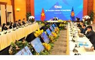 第17次东盟与中日韩能源部长会议以视频方式举行