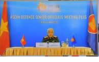 各国承诺促进防务合作深入务实发展