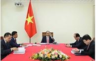 越南一向重视发展与荷兰的多方面友好合作关系