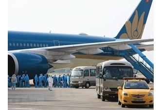 交通运输部:有机组人员和空乘人员违反隔离规定的航空公司将面临停止执行国际航班的惩罚