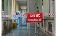 越南新增2例境外输入、2例本地社区传播病例