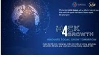 """""""2020年Hack4Growth全球改革创新""""竞赛:应对气候变化项目获一等奖"""