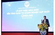 越南通信传媒部推出Misa Amis企业一体化治理平台