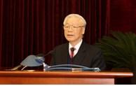 越共十二届中央委员会在任期内所取得的结果意义重大