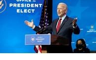 美国国会参众两院确认拜登当选总统