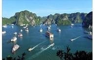 2021年元旦假期广宁省接待游客14万人次