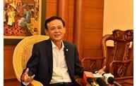 越南力争到2025年木材和林产品出口额达200亿美元