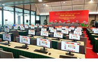 200多家国内外新闻媒体直接参加报道越共十三大