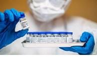 首款新冠疫苗正式获准   紧急情况下在越南使用