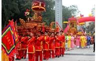 河内市:在不必要的情况下可取消庙会举办活动