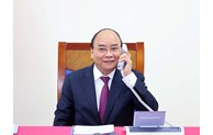 促进越南与澳大利亚关系不断深化及有效发展