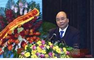 阮春福总理: 越南石油集团要利用好新一代贸易协定带来的机会