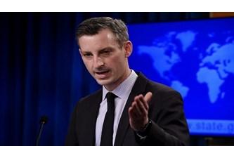 美国对中国新《海事法》表示关切