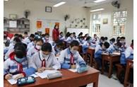 河内市学生自3月2日起返校复课