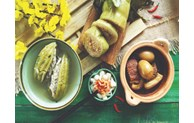 越南南部传统春节的独特饮食文化