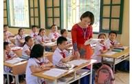 河内市所有学生春节假期提前一周