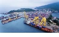 今年一月份越南港口行业仍保持良好的增长势头