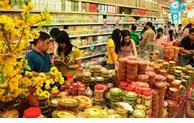 2021年春节期间河内市商品销售额同比增长7-10%
