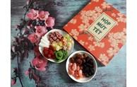 蜜饯——越南传统新年不可缺少的美食之一