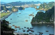 将广宁省发展成为强大的海洋经济中心