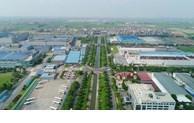 政府总理批准北宁省II-A安风工业园区基础设施建设项目的投资主张
