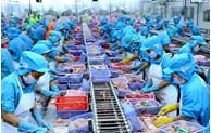 2021年2月越南对中国的水产品出口额猛增