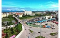阮春福总理批准2040年广宁省芒街口岸建设总体规划调整方案