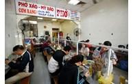 河内市:自3月2日0时起餐饮店恢复经营服务